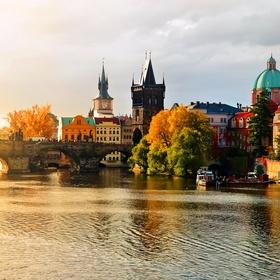 Go to Prague - Bucket List Ideas
