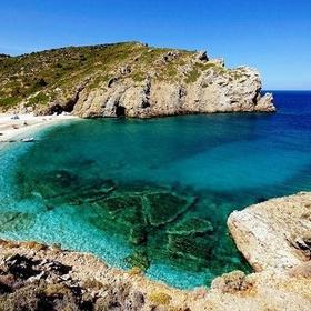 Visit Emerald Isle in Greece - Bucket List Ideas