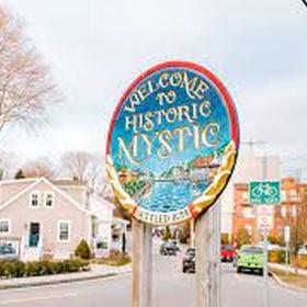 Visit Mystic, CT - Bucket List Ideas