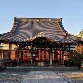 Go to a buddist temple - Bucket List Ideas