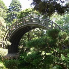 Visit The Japanese Gardens In San Francisco - Bucket List Ideas