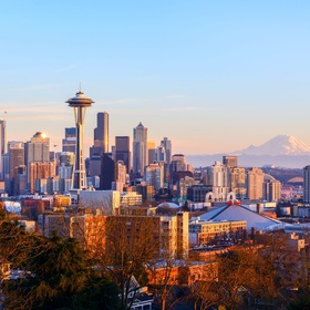 Visiter Seattle - Bucket List Ideas