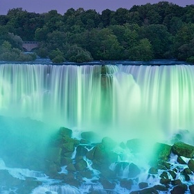 Travel to Niagra Falls - Bucket List Ideas