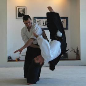Learn Aikido - Bucket List Ideas
