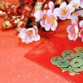 Be in China for Chinese New Year - Bucket List Ideas