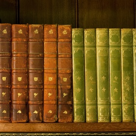 Read at least 12 books in 2015! - Bucket List Ideas