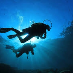 Dive with Colton - Complete Check Out Dive - Bucket List Ideas
