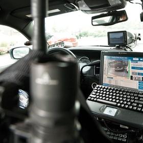Go on a police ride along - Bucket List Ideas