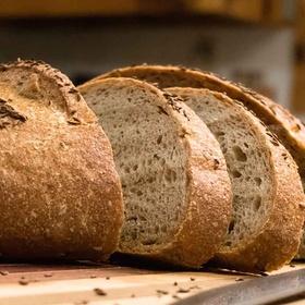Make my own bread! - Bucket List Ideas