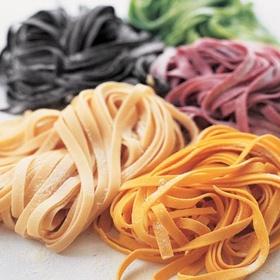 Learn to Make Homemade Pasta - Bucket List Ideas