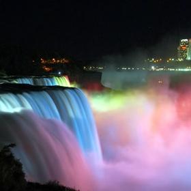 """زيارة شلالات نياجرا """" Visit Niagara Falls"""" - Bucket List Ideas"""