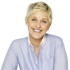 Meet Ellen DeGeneres in person - Bucket List Ideas
