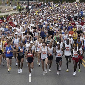 Run a marathon - Bucket List Ideas