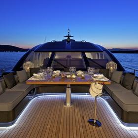 Go on a yacht - Bucket List Ideas