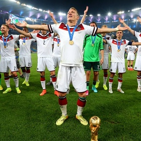 Attend a World Cup - Bucket List Ideas