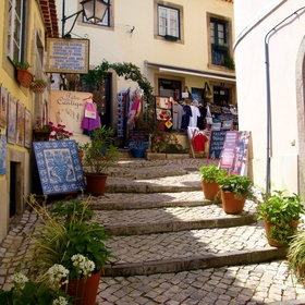 Visit Sintra, Portugal - Bucket List Ideas
