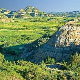 Visit North Dakota - Bucket List Ideas