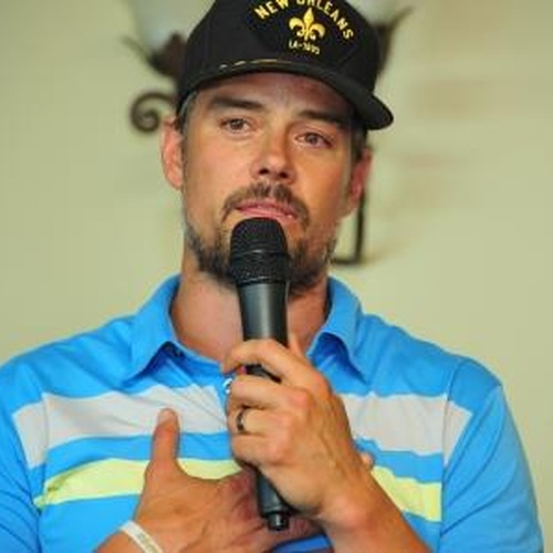 Meet Josh Duhamel - Bucket List Ideas