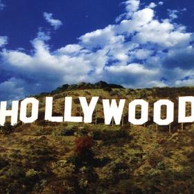 USA - Hollywood - Visit - Bucket List Ideas