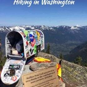 Hike to Mailbox Peak in Washington - Bucket List Ideas