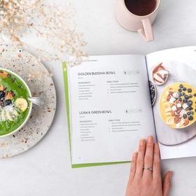 Create a cookbook of my favorite recipes - Bucket List Ideas