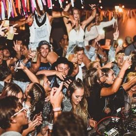 Throw a house party - Bucket List Ideas