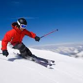 Go skiing in the United States - Bucket List Ideas