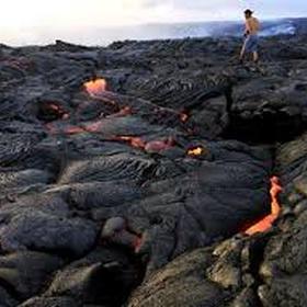Volcanoes park - Bucket List Ideas