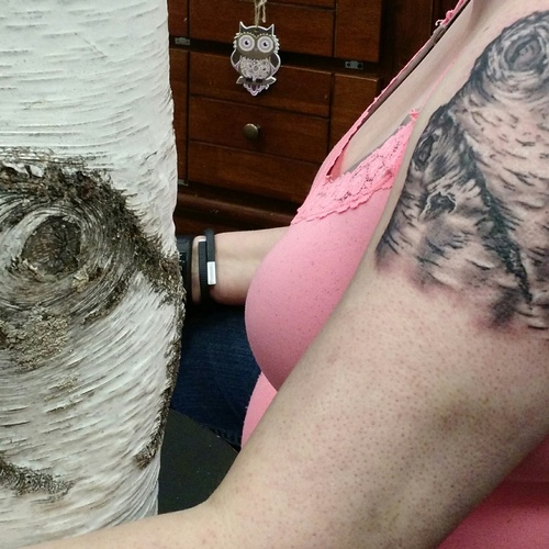 Get a tattoos - Bucket List Ideas