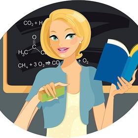 Become a Chemistry teacher - Bucket List Ideas