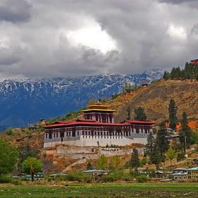 Visit Bhutan - Bucket List Ideas