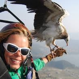 Go 'Parahawking' in Nepal - Bucket List Ideas