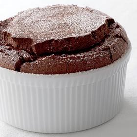 Make a  Chocolate Souffle - Bucket List Ideas