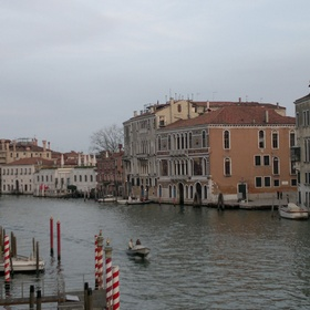 Visit Peggy Guggenheim Collection in Venice - Bucket List Ideas