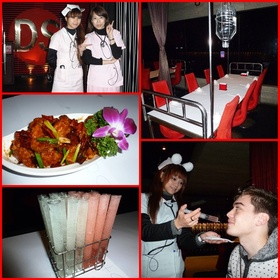 🍴 Eat at DS Music Restaurant in Taiwan - Bucket List Ideas