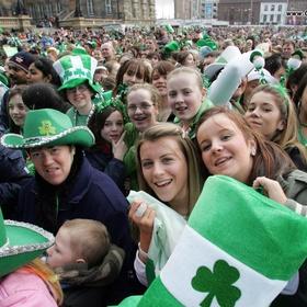 Celebrate St Patricks Day in Ireland - Bucket List Ideas