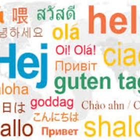 Learn to say 'hello' in 30 languages - Bucket List Ideas