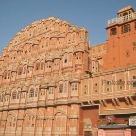 Visit Jaipur, India - Bucket List Ideas