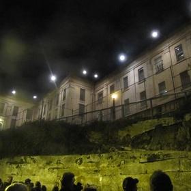 Refaire la visite de Alcatraz mais de nuit cette fois-ci - Bucket List Ideas
