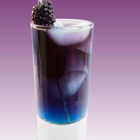 Mix a midnight cocktail - Bucket List Ideas