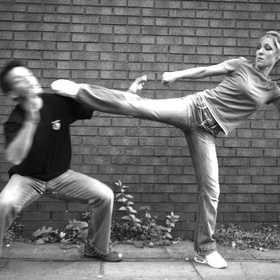 Take a self-defense class - Bucket List Ideas