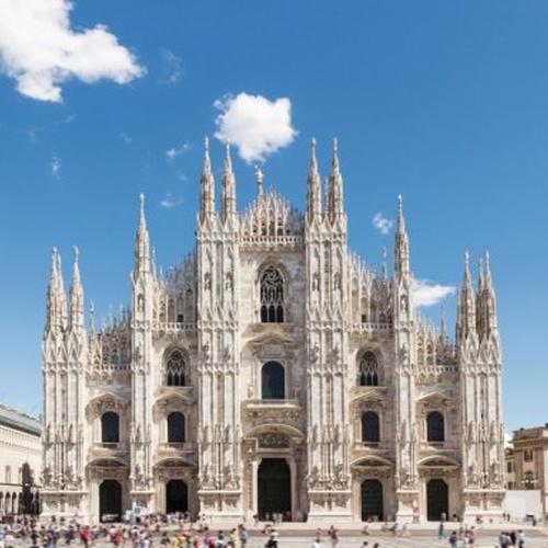 Visiter Milan - Bucket List Ideas