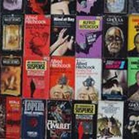 Read the 50 Best Horror Novels - Bucket List Ideas