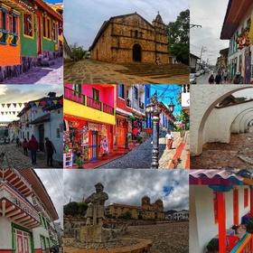 Colombia - Bucket List Ideas