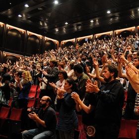 Get a standing ovation - Bucket List Ideas