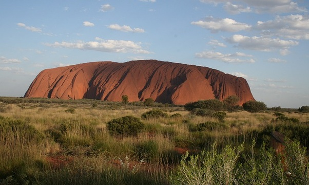 Visit Uluru - Bucket List Ideas