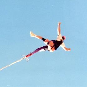 Do a bungee jump - Bucket List Ideas