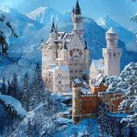 Neuschwanstein Castle, Schwangau, Germany - Bucket List Ideas