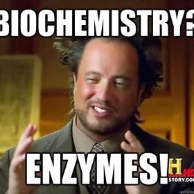 Get a Masters Degree in Biochemistry - Bucket List Ideas