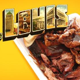 Try BBQ in St. Louis - Bucket List Ideas